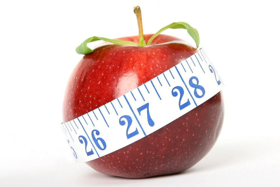 la micronutrition n'est pas un régime minceur
